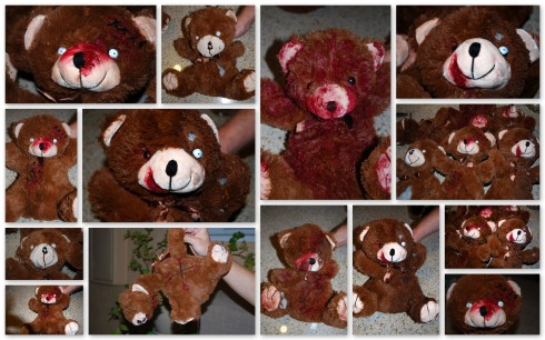 Gruesome Bears