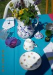 Tablescape Close-Up B