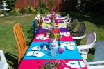 Tablescape A