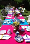 Tablescape C